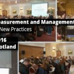 The KPI Institute at the 10th conference of the Performance Management Association – Day 1