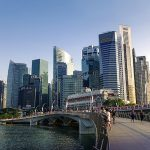 Singapore's road to success