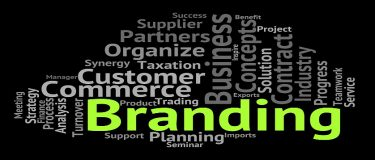 Five Basic Ways of Building Your Company Brand
