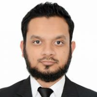 Practitioner Interview: Mohamed Aamir Hussain