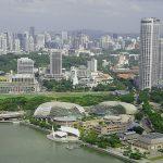 Global E-Governance Index – Study Case Singapore