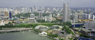 Global E-Governance Index – Study Case Singapore