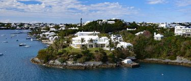 Bermuda – on the path of becoming a leader in Government effectiveness