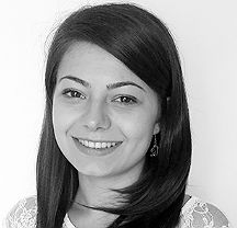 Employee of the Month: Alina Miertoiu, Executive Manager, Center for Performance Benchmarking