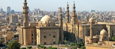 Egypt's transition journey towards its Vision 2030 plan