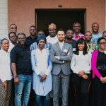 KnewRow Resources Sold-Out KPI Course in Lagos, Nigeria