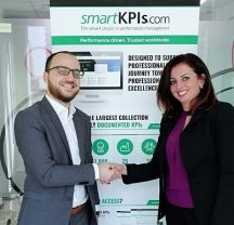 The KPI Institute names Maxpert Training as Training Partner for Lebanon