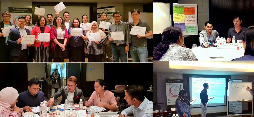 Course Stories: Certified Performance Management Professional in Kuala Lumpur