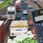 KPI of the Day – Logistics: $ Cost per ton-mile