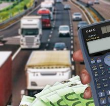 KPI of the Day – Logistics: $ Cost per ton-mile