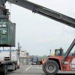 KPI of the Day – Logistics: % Cross-docking operations