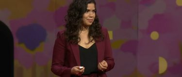 America Ferrera: My identity is a superpower – not an obstacle