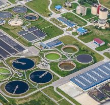 KPI of the Day – Utilities: # Wastewater collected and treated (WCT)