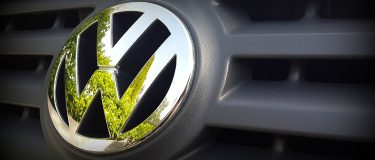 Volkswagen – performance in the redemption arc