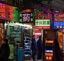 The impact of Hong Kong's protests on Hong Kong's businesses