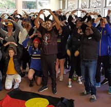 Aborigines' life equality – Closing the gap for 11 years
