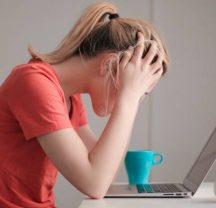 How to Deal with Workplace Performance Anxiety