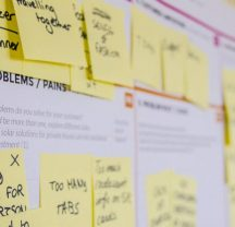 Basic process management tools and templates for breaking down processes into KPIs