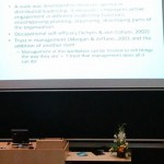 Looking at Leadership Predictors within the Danish Healthcare, with Ajay Jain, Hans Jeppe Jeppesen and Thomas Jønsson, at the 2014 PMA Conference