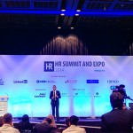 On elevating your digital talent presence with Ali Matar at the HR Summit and Expo 2014