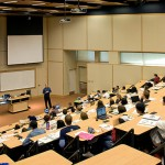 Performance management in Universities