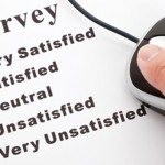 Customer satisfaction surveys – measuring performance with apps
