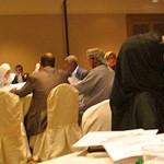 Target setting – insights from the Balanced Scorecard Forum 2011 Dubai
