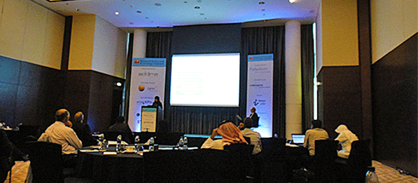 Balanced Scorecard & Strategy Summit 2013 – Day 1 – Session 8 (Government stream)