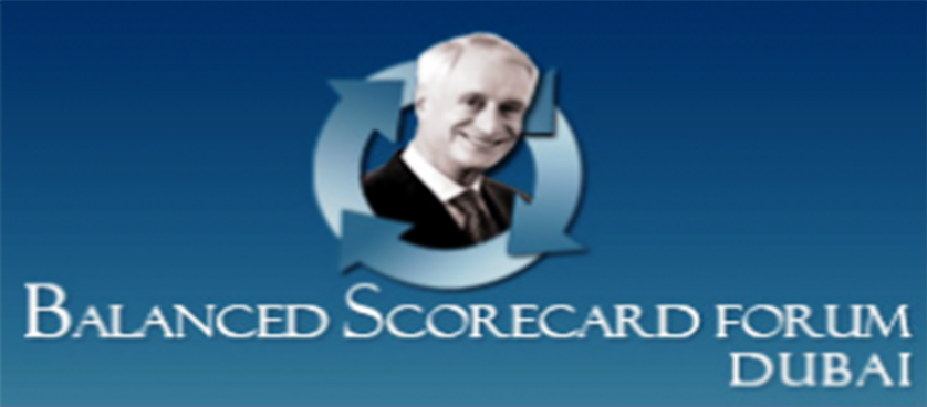 Balanced Scorecard Forum Dubai 2011 – A commitment to outstanding business performance
