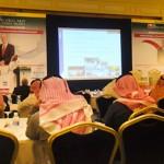 Balanced Scorecard Saudi Arabia 2011 – smartKPIs.com correspondence from Riyadh – Day 3