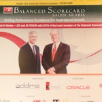 Balanced Scorecard Saudi Arabia 2011 – smartKPIs.com correspondence from Riyadh – Day 1 in pictures
