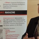 On Performance Management and sustainability with Cory Searcy, Ryerson University, Canada