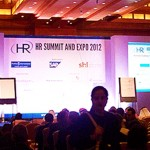 HR Summit and Expo 2012 – Dave Ulrich on Transformation of HR