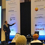 Balanced Scorecard & Strategy Summit 2013 – Day 1 – Session 1