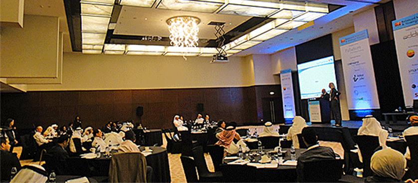 Balanced Scorecard & Strategy Summit 2013 – Day 1 – Session 3