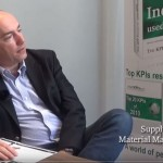 With Luc Gilleaux on Supply Chain Analytics at Schneider Electric