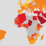 The Global Gender Gap Index
