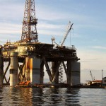 KPIs used in the UK Offshore Oil and Gas Industry