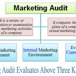 Improving marketing performance through marketing audits