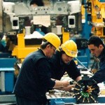 Measuring performance in the assembly line