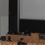 On strategic management and performance measurement in Japan with Michaela Blahová, Parissa Haghirian, Přemysl Pálka at the PMA 2014 Conference
