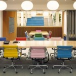 Office design can drive employee performance