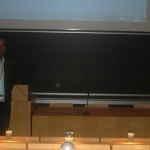Ole Friis, Jens Holmgren, Jacob Eskildsen about Sustainable strategy models at the PMA 2014 Conference