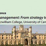 PMA 2012 Conference: From Strategy to Delivery