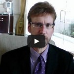 Interview with Paul Niven – Balanced Scorecard Forum Dubai 2011