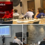Josep Ragull on improving efficiency at Diageo – insights from the Supply Chain Analytics conference