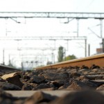 The performance of an English railway company