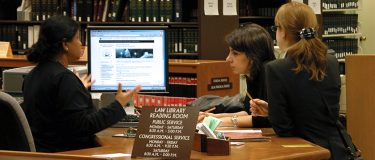 A Librarian's Success Tool – The Balanced Scorecard