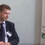 With Karsten Schmidt on Supply Chain Analytics at Infineon Technologies AG