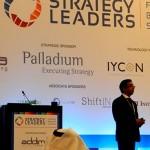Strategy update: Rahul Deo Gupta, Dubai, 2014